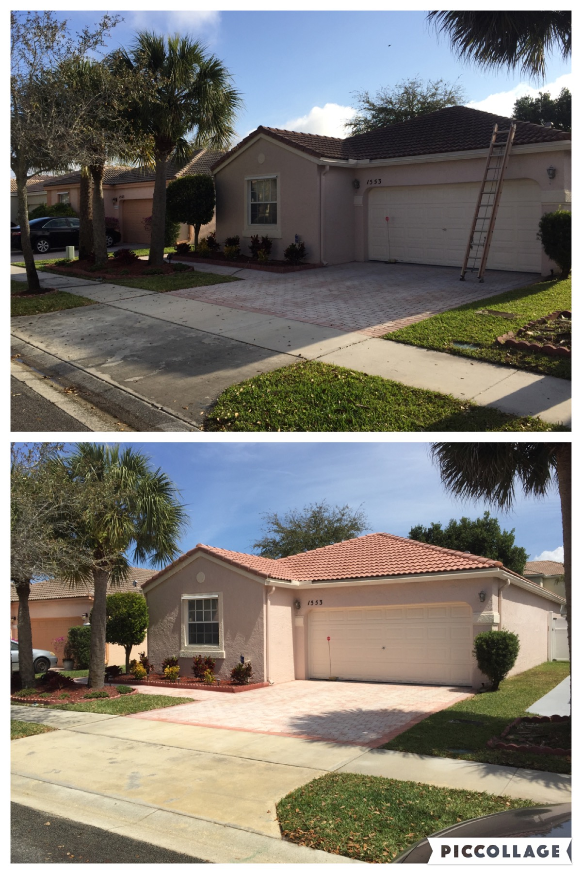 Roof Pressure Washing Pembroke Pines